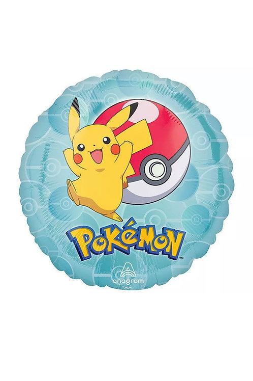 "Pokémon 18"" Mylar"
