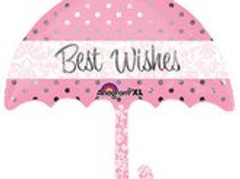 Beat Wishes Balloon