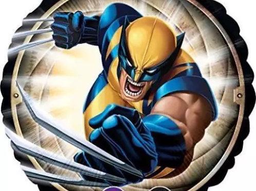 Wolverine Balloon