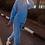 Thumbnail: Костюм спортивный женский с капюшоном из флиса