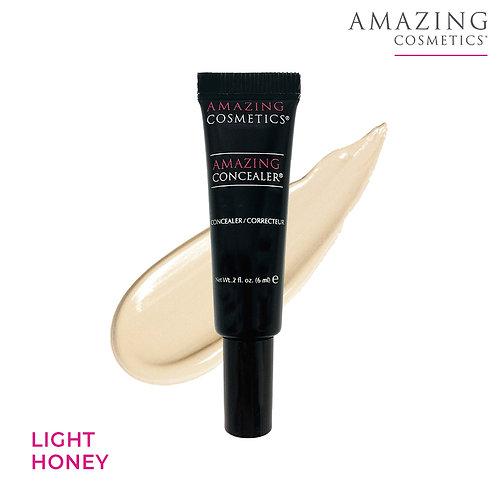 Amazing Concealer | Light Honey