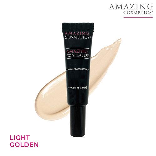 Amazing Concealer   Light Golden