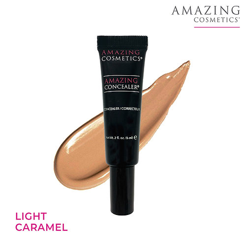 Amazing Concealer | Light Caramel