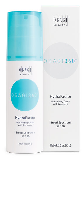 Obagi360 HydraFactor® Broad Spectrum SPF 30 2.5 oz (75 g)
