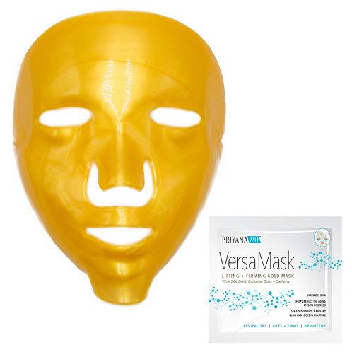 VersaMask  24k Gold Face Mask