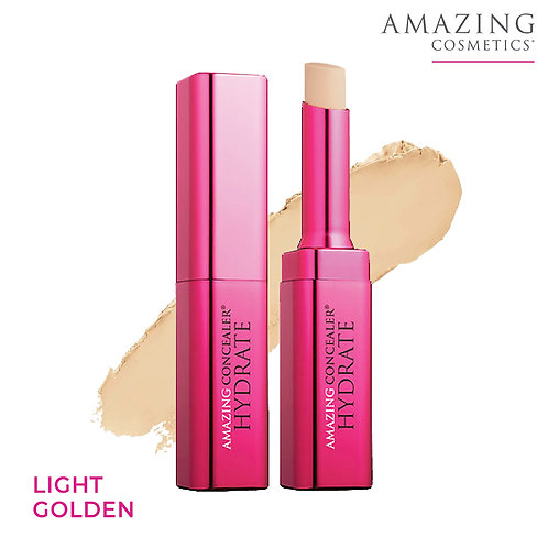 Amazing Concealer Hydrate | Light Gold