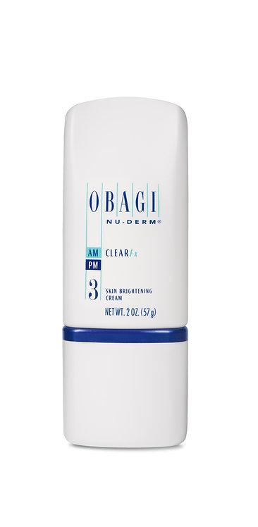 Obagi Nu-Derm Clear FX 2.0 oz (57 g)