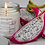 Thumbnail: coconut pitaya 8 oz candle