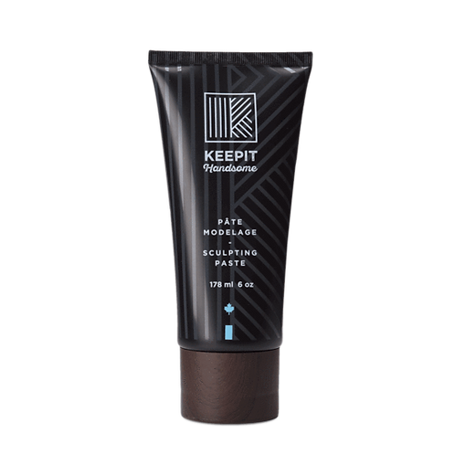Keep It Handsome Sculpting Paste