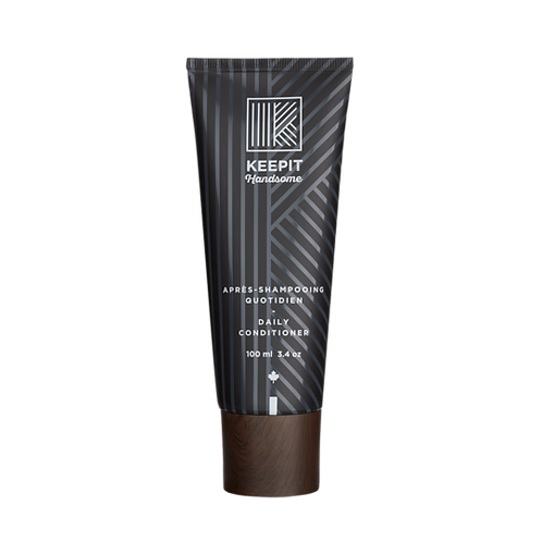 Keep It Handsome Travel-friendly Daily Conditioner