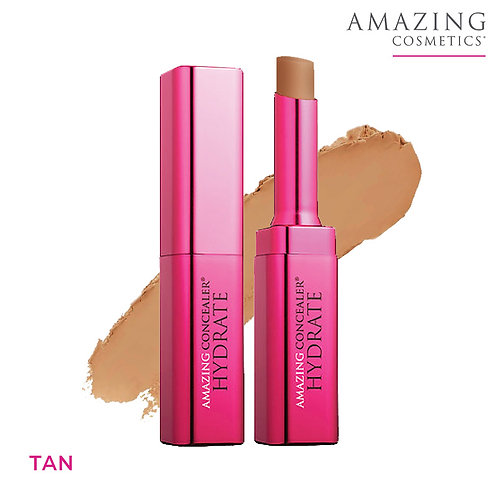Amazing Concealer Hydrate | Tan Golden