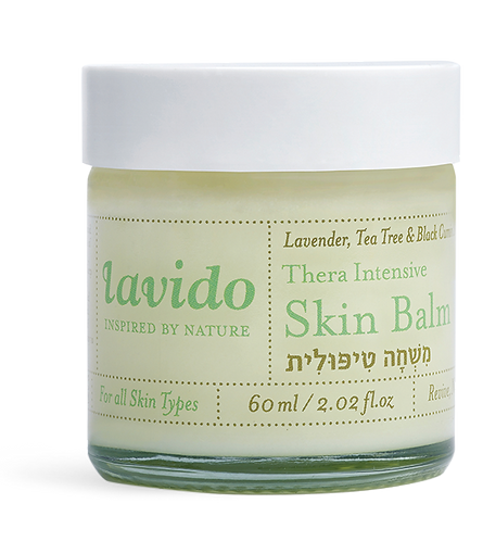 Thera Intensive Skin Balm (Lavender, Tea Tree & Black Cumin Seed)