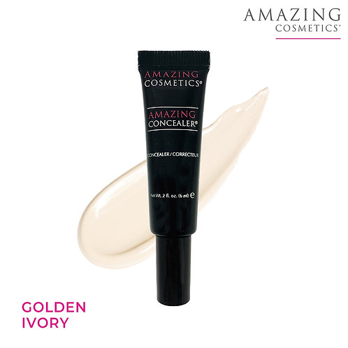 Amazing Concealer | Golden Ivory