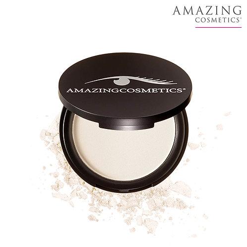 AmazingCosmetics Translucent Velvet Mineral Powder Set