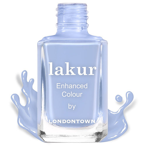 lakur In the Clouds