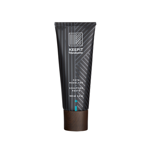 Keep It Handsome Travel-friendly Sculpting Paste