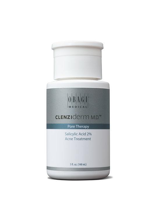CLENZIderm M.D. Pore Therapy 5.0 fl oz (118 mL)