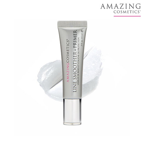 AmazingCosmetics Line Smoother Dual Action Primer