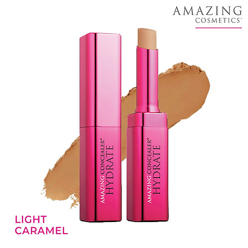 Amazing Concealer Hydrate | Light Caramel