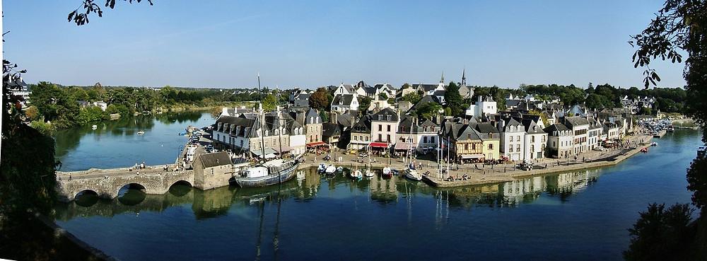 séminaire d'entreprise responsable Golfe du Morbihan