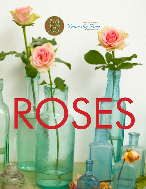 Cooking With Roses