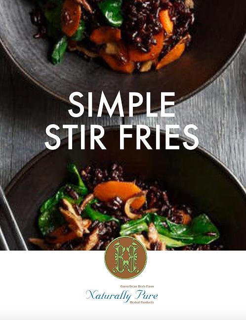 Simple Stir Fries