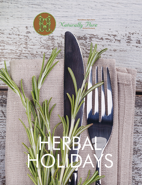 Herbal Holiday