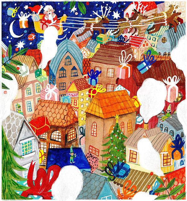 Die-Kleine-Brigitte-_-Christmas-_-Soluti