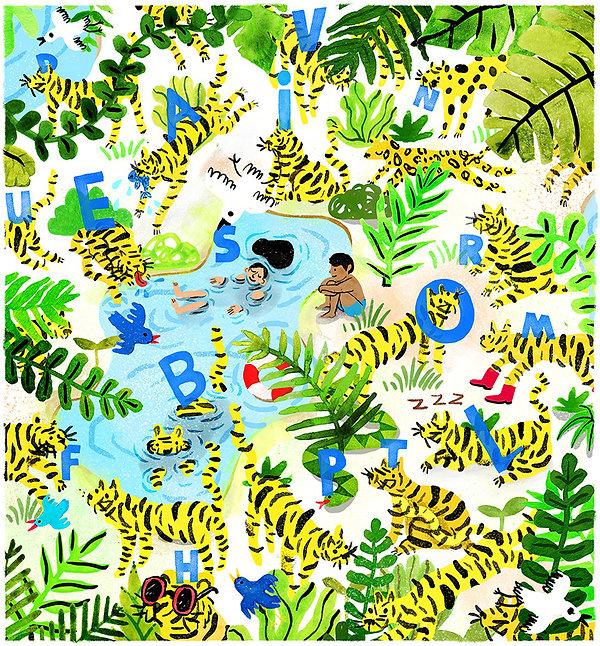 Die-Kleine-Brigitte---Tigers---Max-Grunf