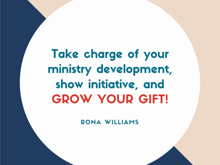 Grow Your Gift