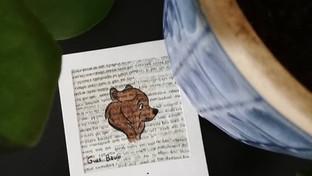 De nouvelles idées pour L'ours Celtic