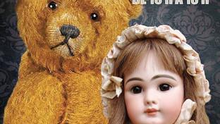 Salon de l'ours et de la poupée - Vernon