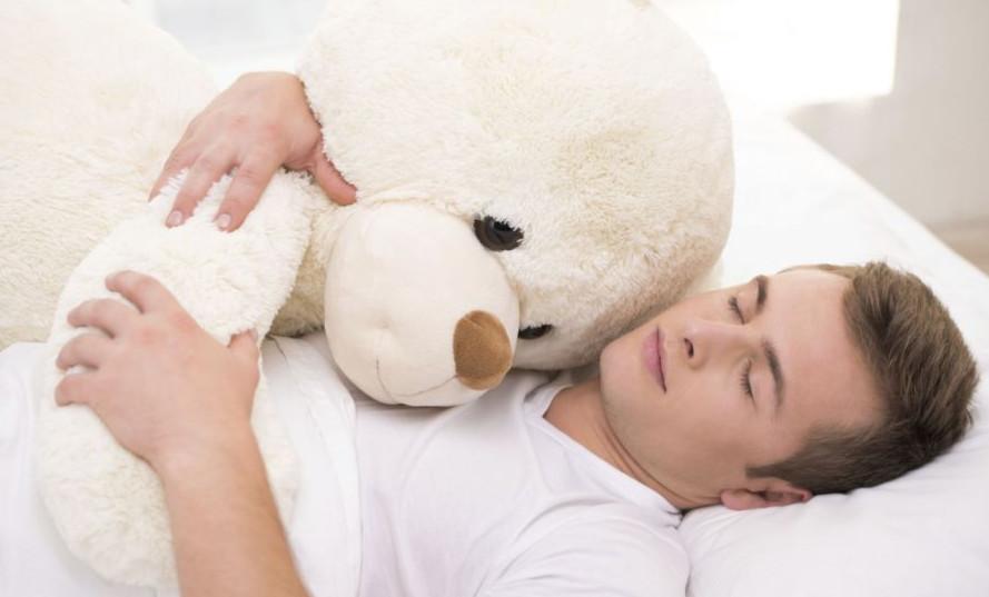 Un ours pour la vie