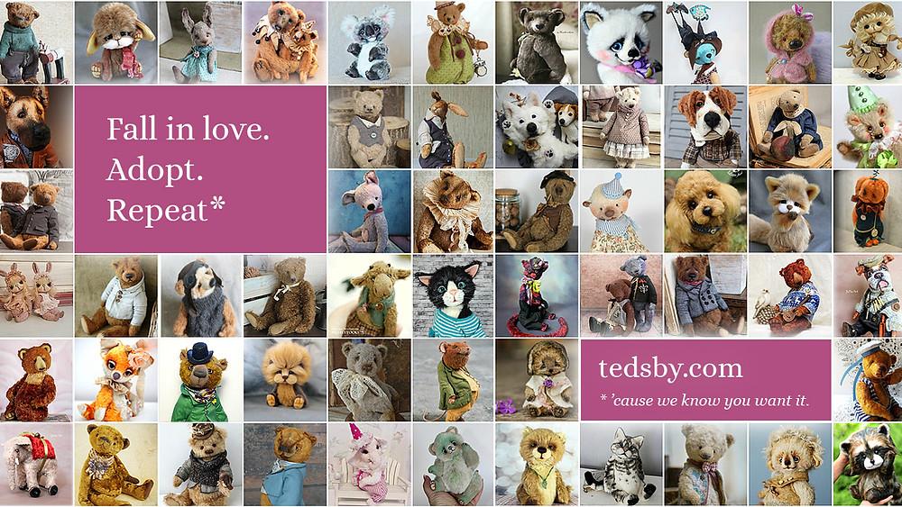 Tedsby.com
