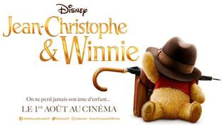 Jean-Christophe et Winnie, une belle histoire !