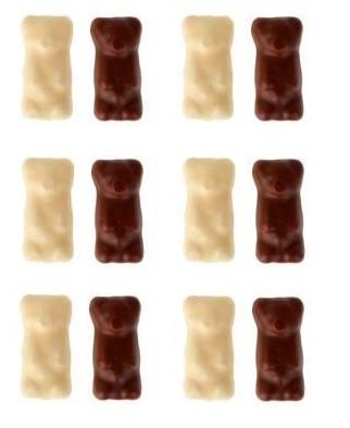 L'ourson à la guimauve - Cémoi
