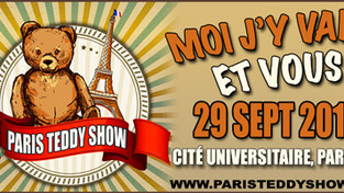 Le Paris Teddy Show