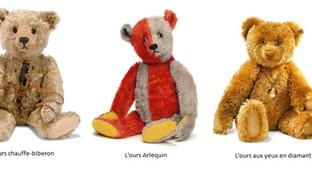 Des ours qui valent de l'or !