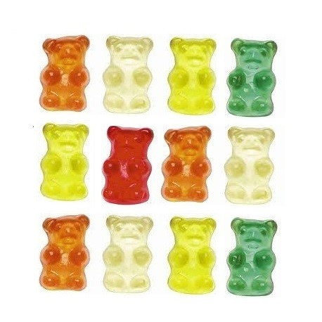 L'ours d'or - Haribo
