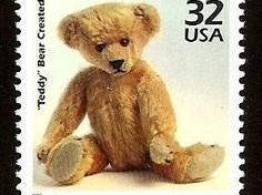 Des ours complétement timbrés !
