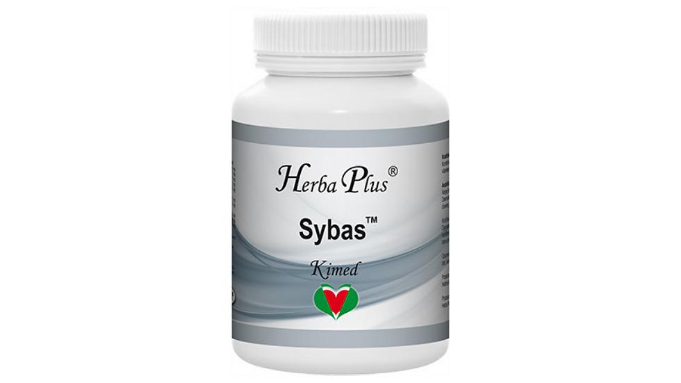 Sybas - urtepreparat for avgiftning, syrebaseomsetning og elektrolyttbalanse.