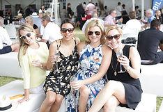Franschhoe Cap Classique & Champagne Festival