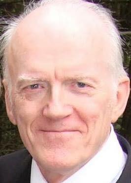 Dr William J Hurst