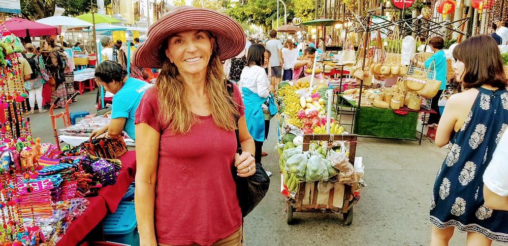 Masha in Vietnam
