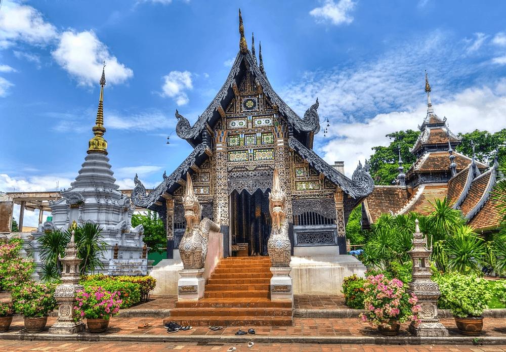 Chiang Mai, Vietnam