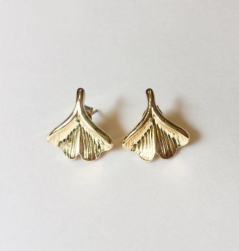 Hedda Guld Örhängen