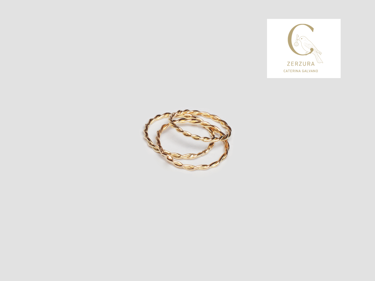 Caterina Galvano Jewelry