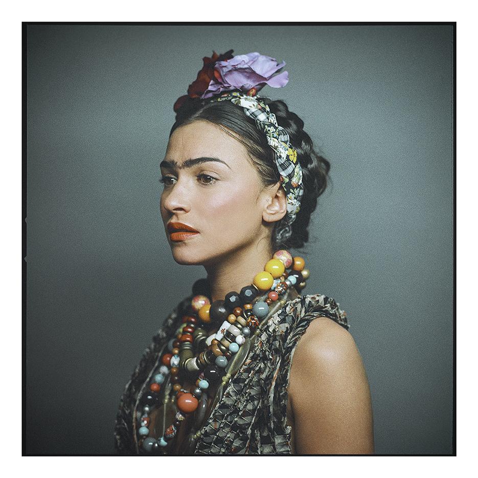 Viva Frida !