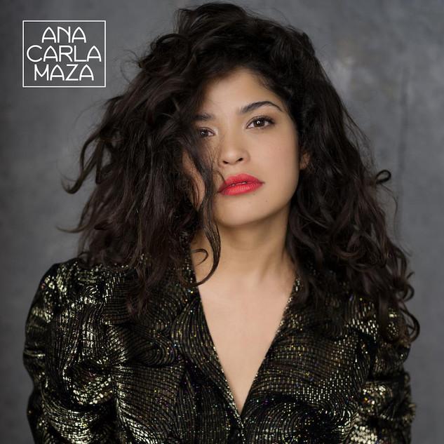 Ana Carla Maza