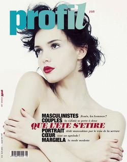 Profil Magazine